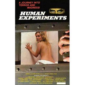 Human Experiments (1980)