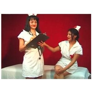 Latin Nurses (2003)