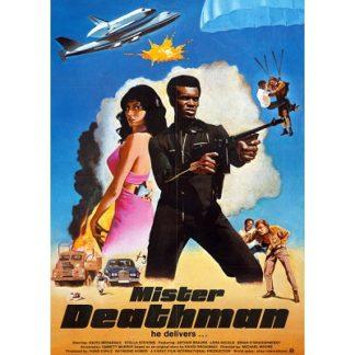 Mister Deathman (1977)
