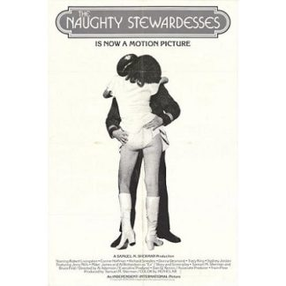 The Naughty Stewardesses (1974)