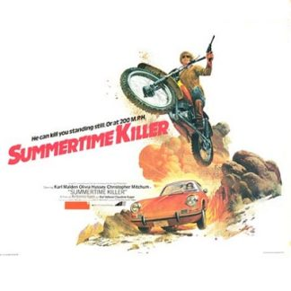 Summertime Killer (1972)