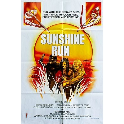 Sunshine Run (1972)