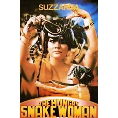 The Hungry Snake Woman (1986)