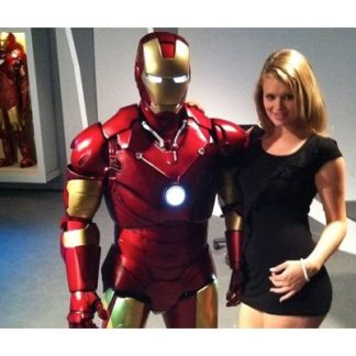 Iron Man XXX (2011)