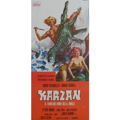 Karzan And His Mate (1973)