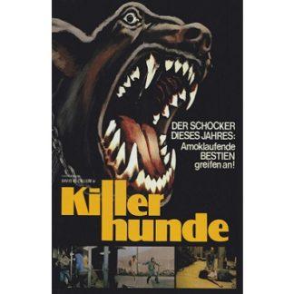 Killer Hunde (1976)