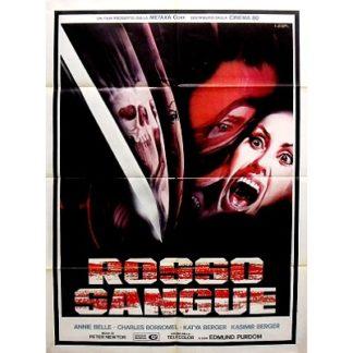 Antropophagus II (1981)