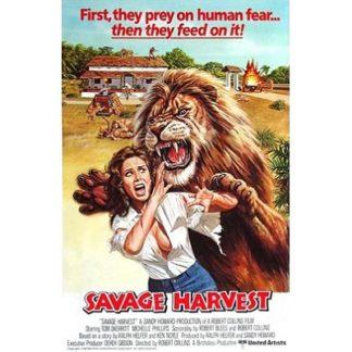 Savage Harvest (1981)