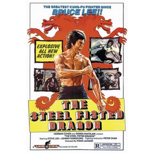 Steel Fisted Dragon (1981)