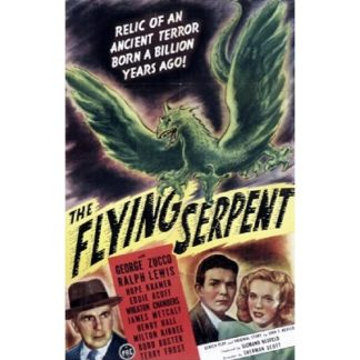 The Flying Serpent (1946)