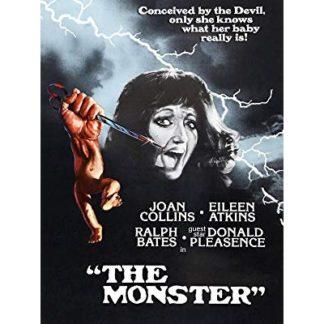 The Monster (1975)