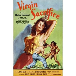 Virgin Sacrifice (1959)