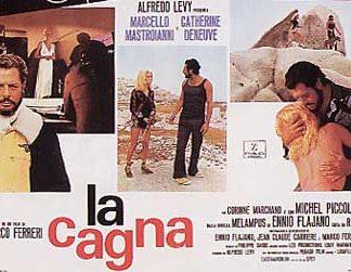 La Cagna (1972)