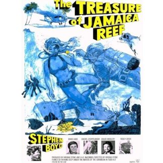 Treasure Of Jamaica Reef (1975)