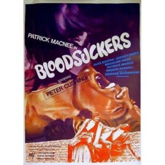 Blood Suckers (1970)