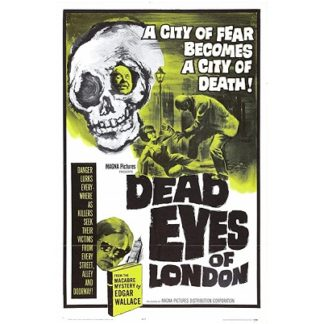 Dead Eyes Of London (1961)