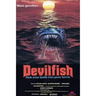 Devil Fish (1984)