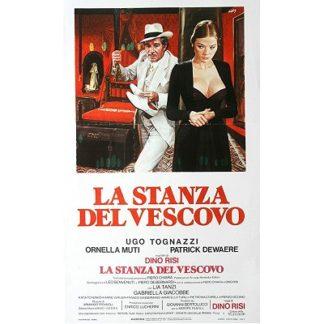 La Stanza Del Vescovo (1977)