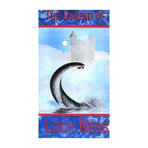 Legend of Loch Ness (1976)