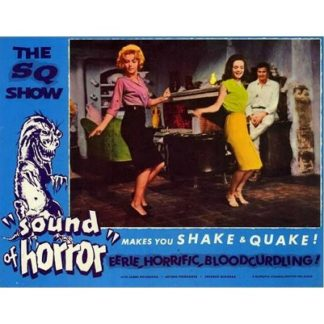 Sound Of Horror (1966)