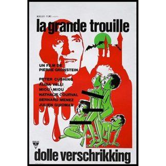 Tendre Dracula (1974)