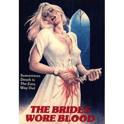 The Brides Wore Blood (1972)