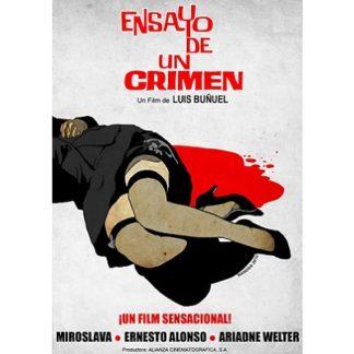The Criminal Life Of Archibaldo De La Cruz (1955)
