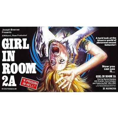The Girl In Room 2A (1973)