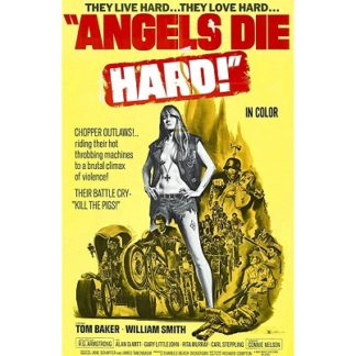 Angels Die Hard (1970)
