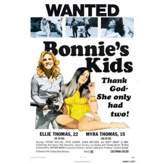 Bonnie's Kids (1972)