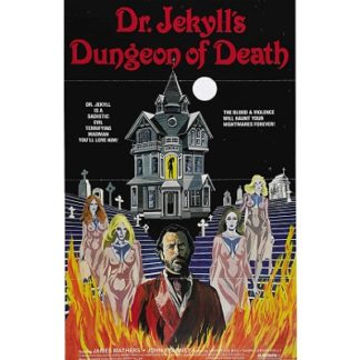 Dr. Jekyll's Dungeon Of Death (1982)