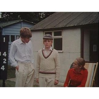Egghead's Robot (1970)