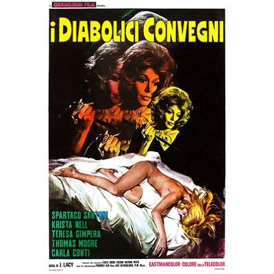 Feast Of Satan (1971)