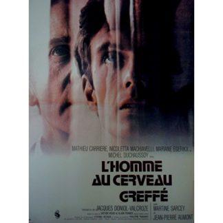 L'homme Au Cerveau Greffe (1971)