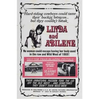 Linda And Abilene (1969)