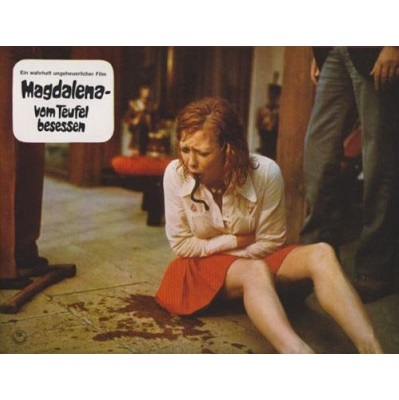 Magdalena, Possessed By The Devil (1974)