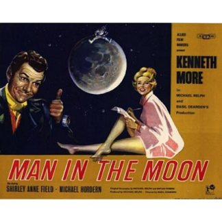 Man In The Moon (1960)