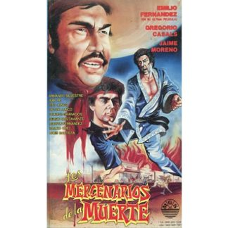 Mercenarios De La Muerte (1983)