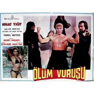 Olum Vurusu (1986)