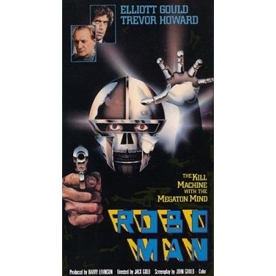 Robo Man (1974)
