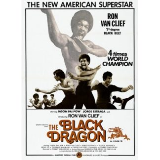 The Black Dragon (1974)