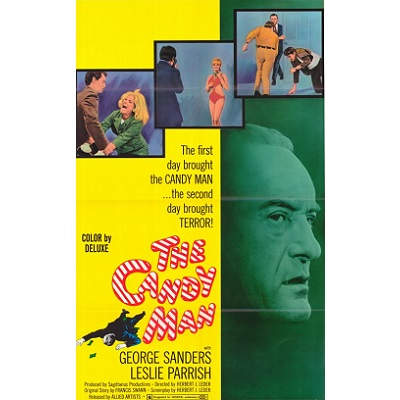 The Candy Man (1969)