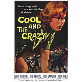 The Cool And The Crazy (1958)