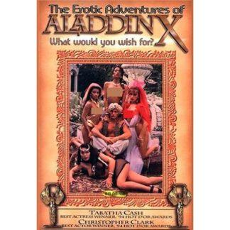 Erotic Dreams Of Aladdin (1995)