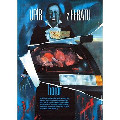 Vampire Of Ferat (1981)