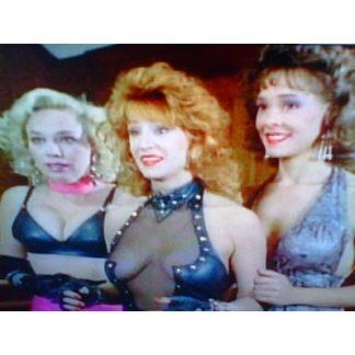 Witch Academy (1993)