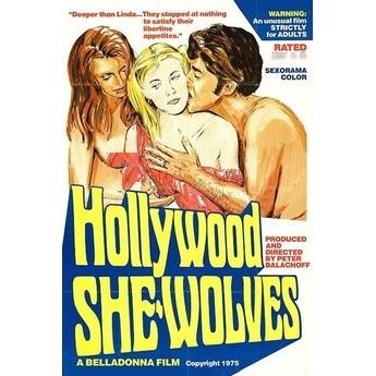 Hollywood She-Wolves (1976)