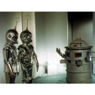 Star Odyssey (1977)