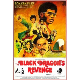 Black Dragon's Revenge (1975)