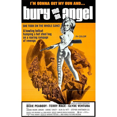 Bury Me An Angel (1972)